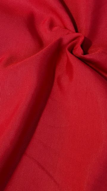 canapone rosso forte art.siracusa h 290 cm