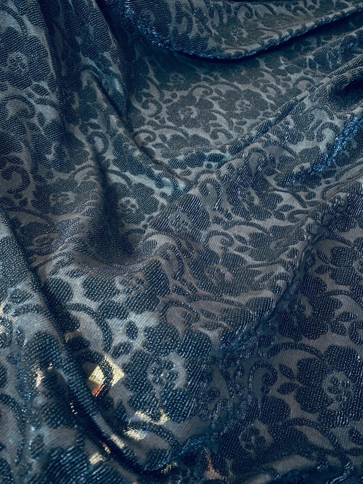 maglia damascata
